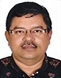 Mr. Atanu Bhattacharjee