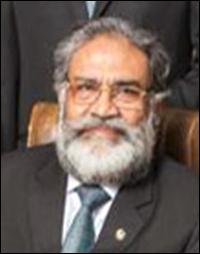 Mr. KL Jain