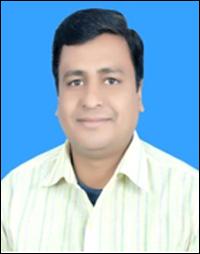 Mr. Mohd Mubeen Khan