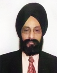 Mr. Satwinder Maan